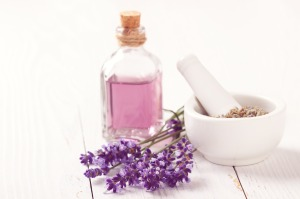 the power of scent to recall happy memories and nostalgia